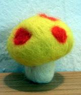 羊毛きのこ.JPG